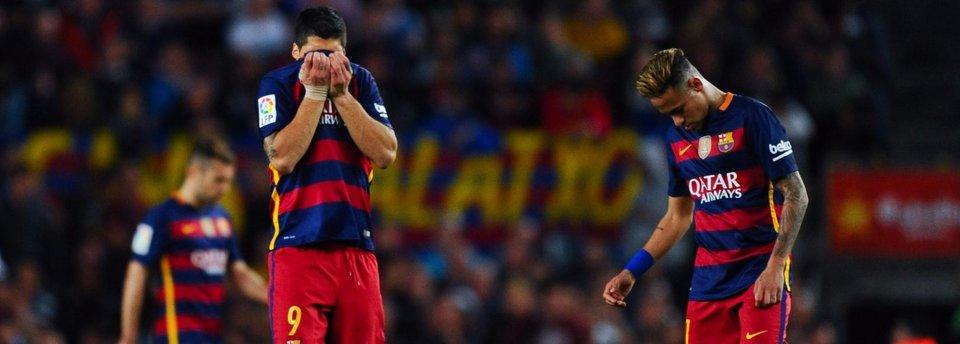 Что происходит с «Барселоной»? Объясняет Константин Генич