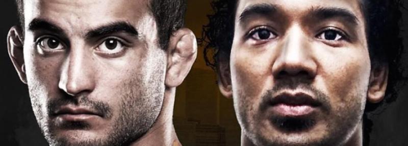 «Во всех соцсетях у меня сразу прибавилось подписчиков». Андрей Корешков встретится с бывшим чемпионом UFC