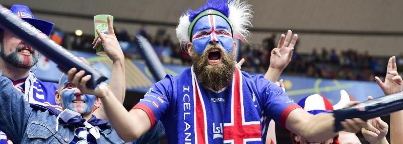 «Плохие новости: мы проиграли. Хорошие новости: люди получат дантиста обратно». Весь мир провожает Исландию домой