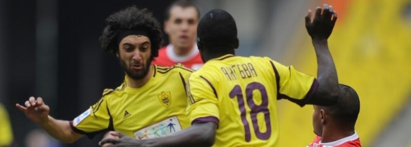 «В «Анжи» отдавал 70 процентов от премий тренеру». Остаться без клуба и попасть в сборную Афганистана