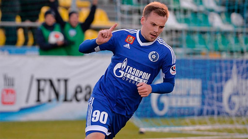 Артем Делькин: «Теперь «Оренбург» может смотреть в будущее с оптимизмом»