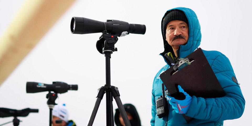 Анатолий Хованцев: «Решение включить Гараничева в эстафету принимал тренерский штаб. У меня просто было свое мнение»