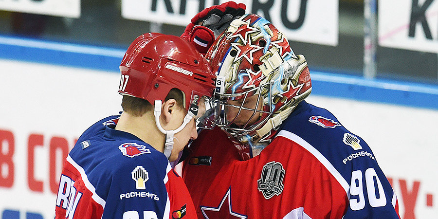 Сорокин навяжет конкуренцию Варламову, Капризов может замахнуться на «Колдер Трофи». Топ-10 российских новичков НХЛ