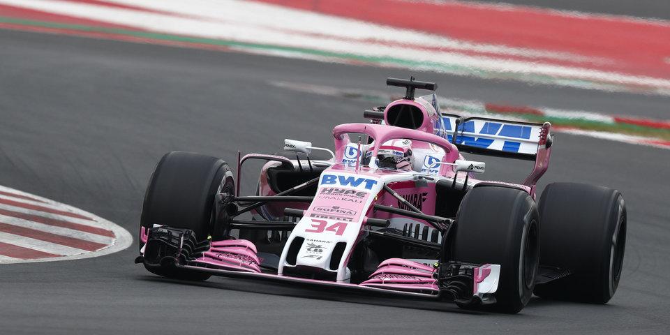 В новой игре по «Формуле-1» появится «Ф-2»