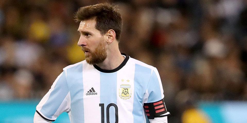 Аргентина пока мимо ЧМ-2018. Хотя у Месси было три шанса это исправить