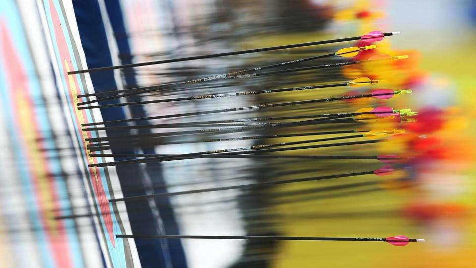 Женская сборная России по стрельбе из лука квалифицировалась на ОИ-2020