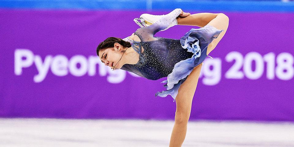 Евгения Медведева: «За пределами катка мы с Алиной – друзья, но на льду между нами всегда небольшая война»