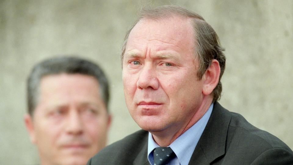Олег Романцев: «Покидая «Спартак» в 2003-м, я понимал, что это навсегда»