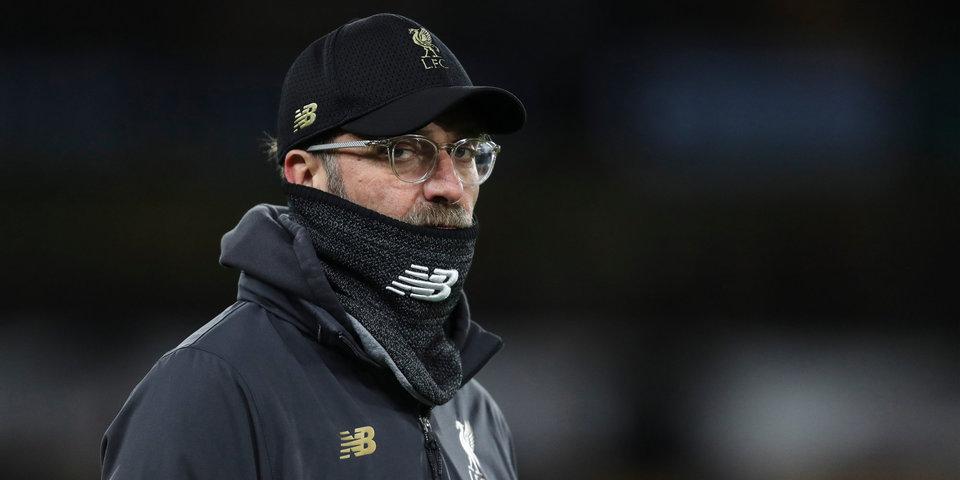 Юрген Клопп: «Не думаю, что «Ливерпуль» мог сделать больше в этой чемпионской гонке»