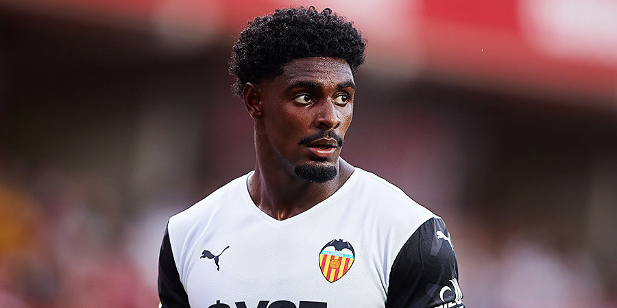 Коррейя продлил контракт с «Валенсией» до 2026 года
