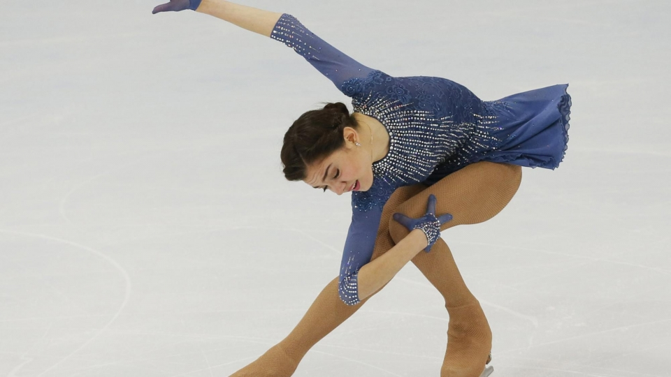 Определен состав сборной России на чемпионат Европы в Остраве