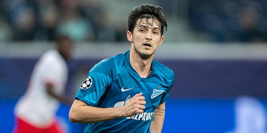 Азмун – один из трех претендентов на звание лучшего азиатского игрока года