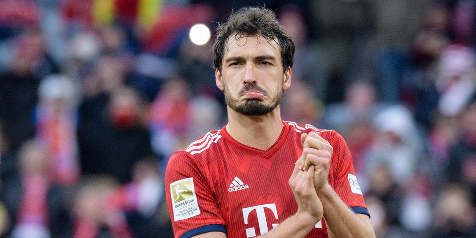 «Бавария» потеряла очки в Аугсбурге, «Лейпциг» упустил победу перед матчем с «Зенитом» в Лиге чемпионов