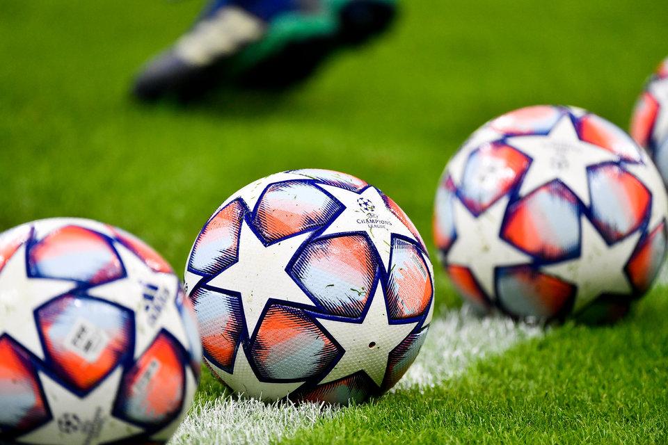 Источник: В феврале 66 процентов европейских болельщиков одобрили Суперлигу
