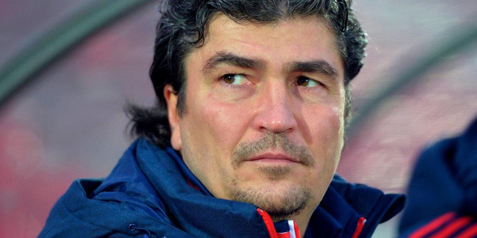 Николай Писарев — о поражении ЦСКА: «Решающие матчи так не играют. Ни одной желтой карточки — показатель желания»