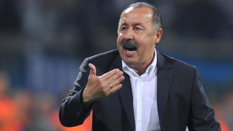 Валерий Газзаев: «В сборной всегда должны быть опытные футболисты»