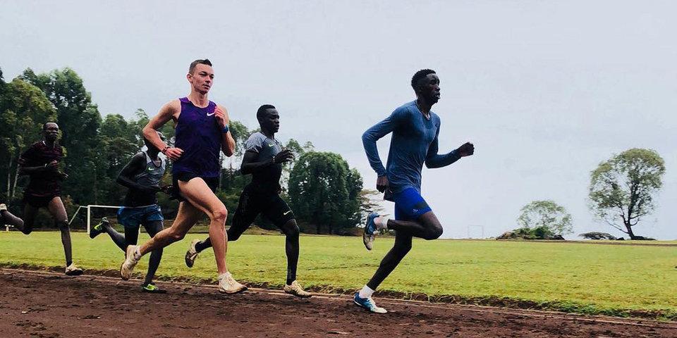 В Кении бардак с допинг-контролем. Жертвами стали русские спортсмены