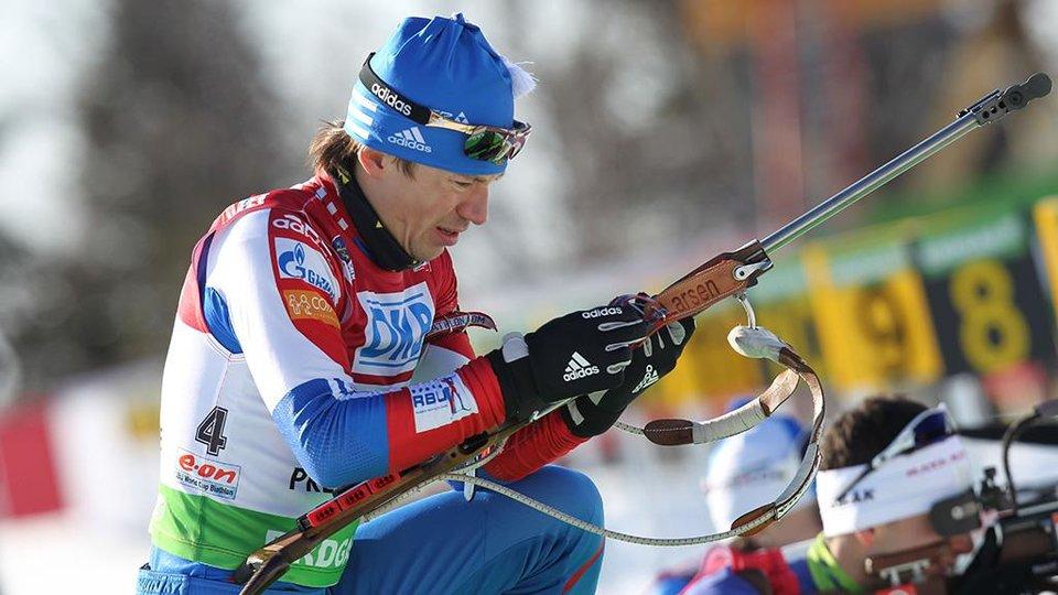 Максим Чудов: «Нашим биатлонистам нужно вести себя спокойно»