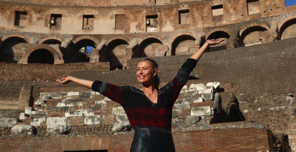 5 главных вопросов о турнире в Риме
