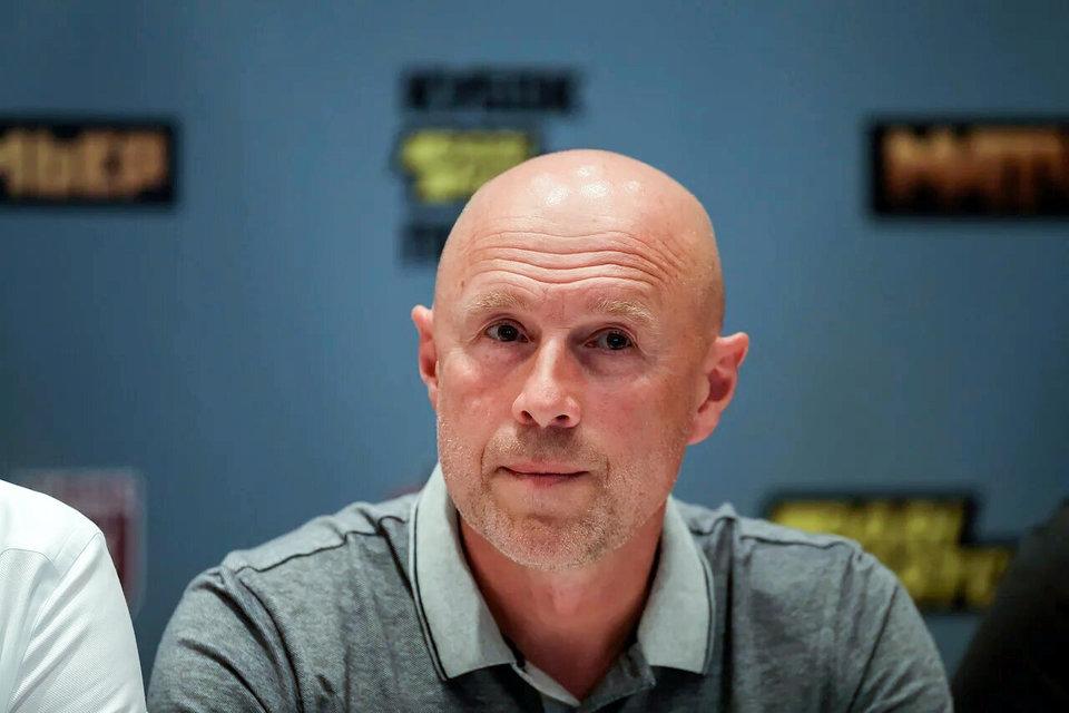 Владимир Федотов: «Всегда есть амбиция стать тренером сборной»