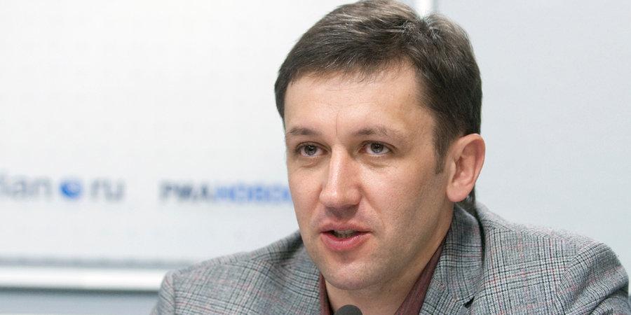 Павел Ростовцев: «Ценность Универсиад в единении и атмосфере, а не в рекордах»