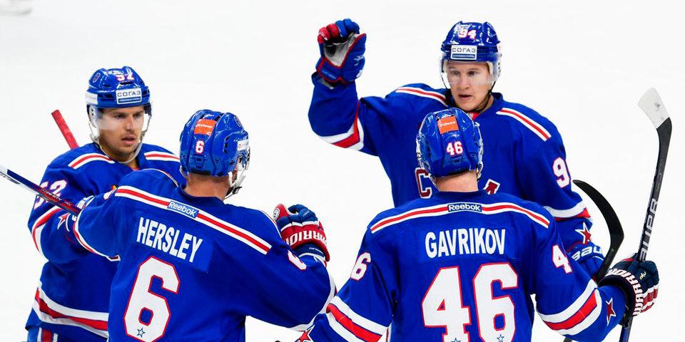 Максим Карпов: «Не было вообще никаких проблем с тем, чтобы влиться в команду»