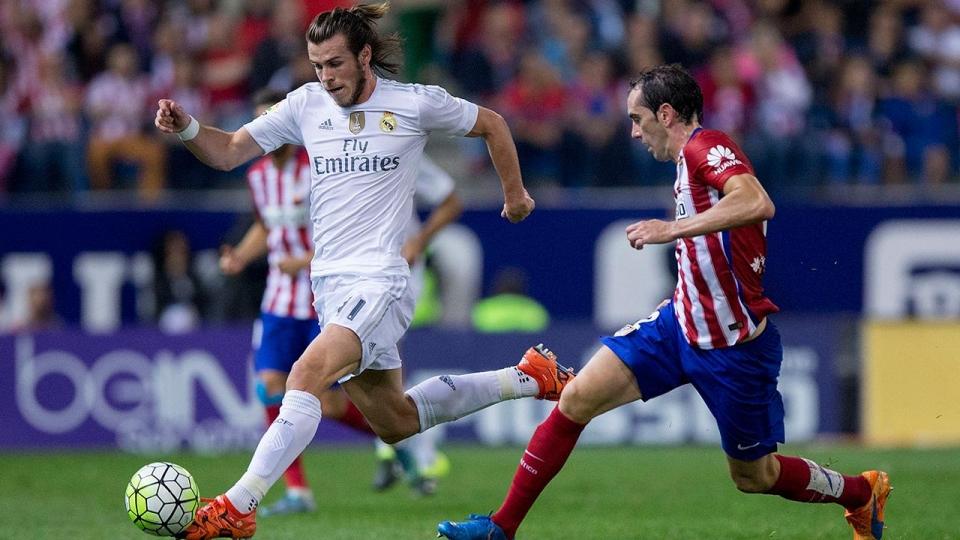 «Реал» сыграет с «Атлетико» в полуфинале Лиги чемпионов