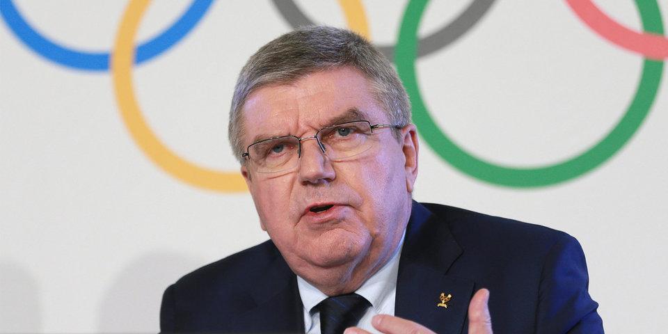 СМИ: МОК восстановил членство Олимпийского комитета России