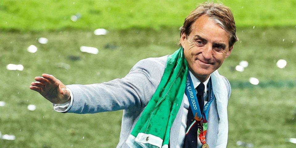 «Сборная Манчини напомнила нам, что быть итальянцем — не так уж и плохо». Итальянские СМИ в восторге после финала Евро