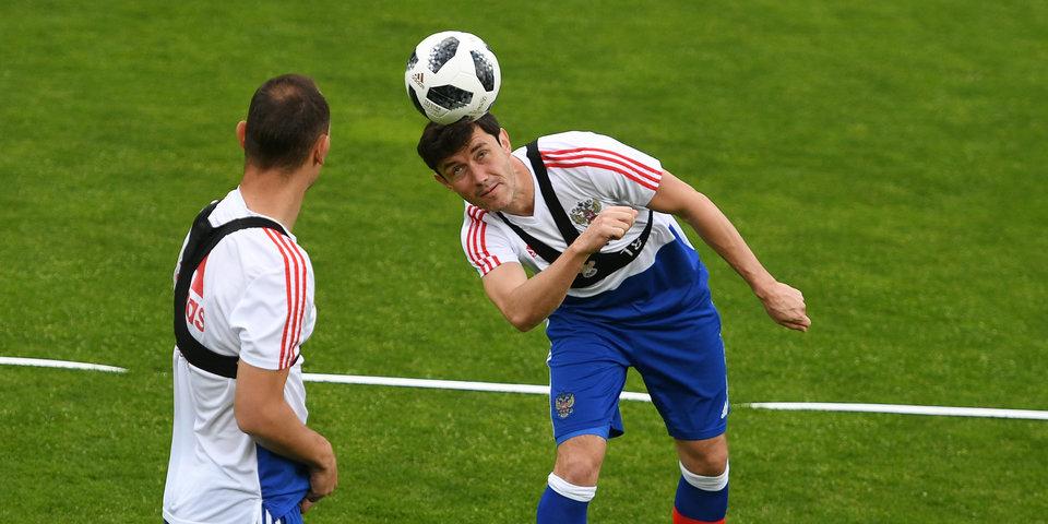 Юрий Жирков: «В плей-офф хотим сыграть с Португалией»