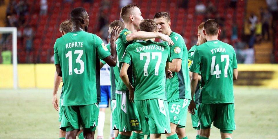 Андрей Талалаев: «Ахмат» ждет усиления двух-трех позиций»