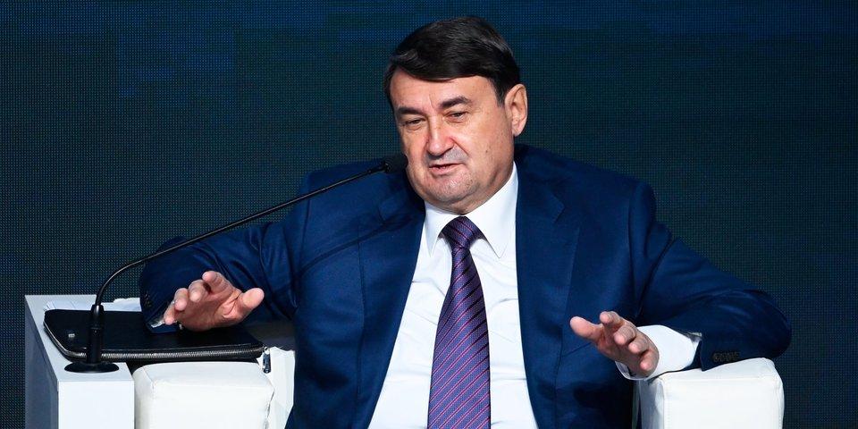Игорь Левитин — в эфире «Матч ТВ»: «Решение по Олегу Знарку еще не принято»