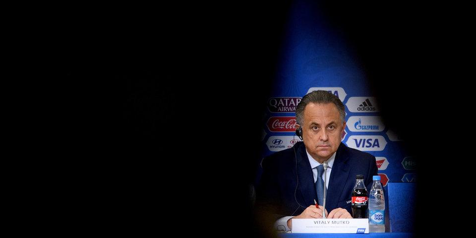 Вячеслав Колосков: «У Мутко нет шансов в CAS. Но он правильно поступил»