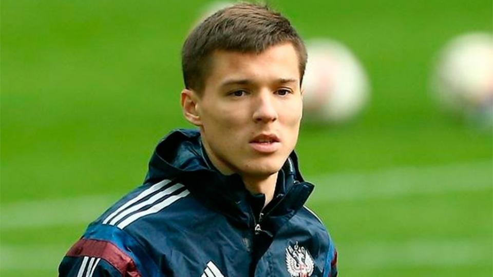 Дмитрий Полоз: «Надеюсь, забью за сборную еще много голов»
