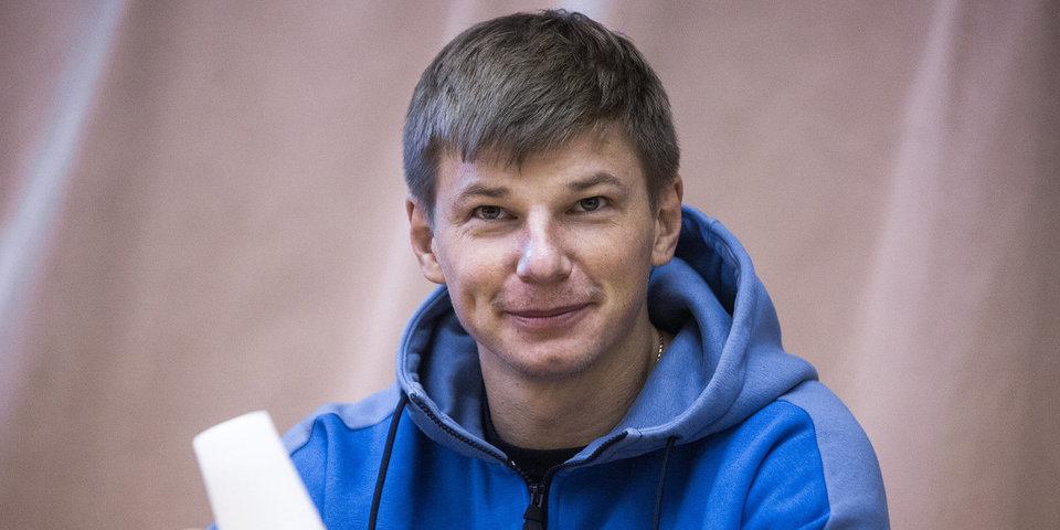 Аршавин будет тренироваться с «Зенитом-2»