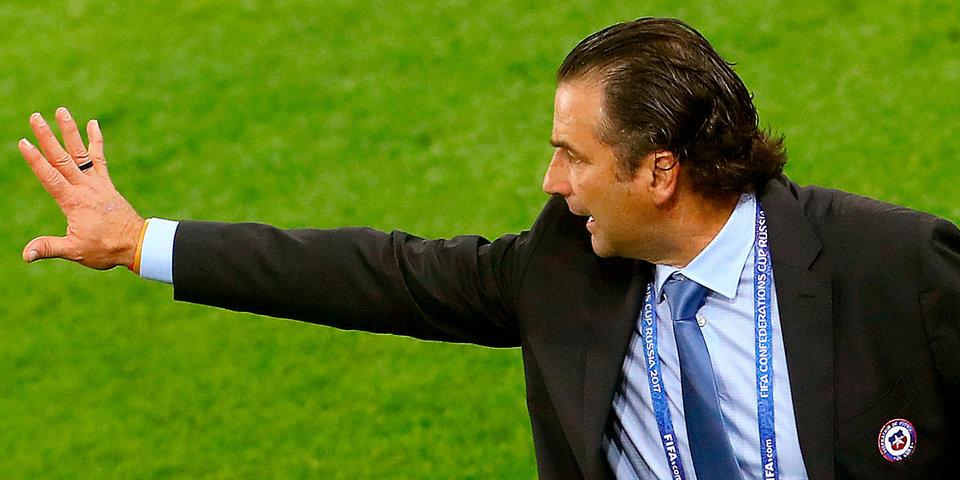 Хуан Пицци: «Мы сыграли потрясающий матч»
