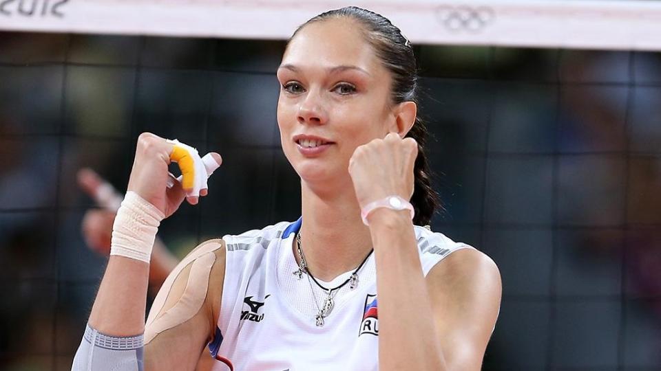 Екатерина Гамова: «Кому-то для звания ЗМС нужно выиграть чемпионат мира, а кому-то достаточно выйти в 1/4 финала»