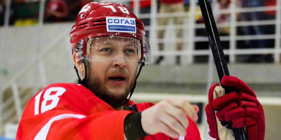 Источник: Сбор «Куньлуня» покинули 7 хоккеистов
