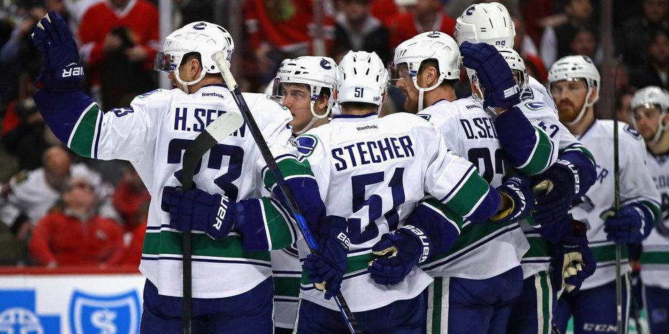 Хоккеистам команды НХЛ запретили играть в Fortnite