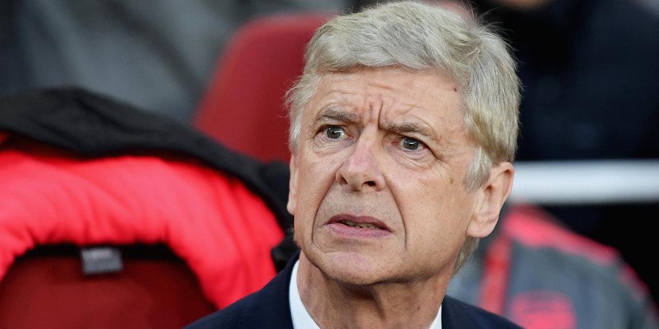Арсен Венгер: «У меня были предложения из АПЛ, но я человек «Арсенала»