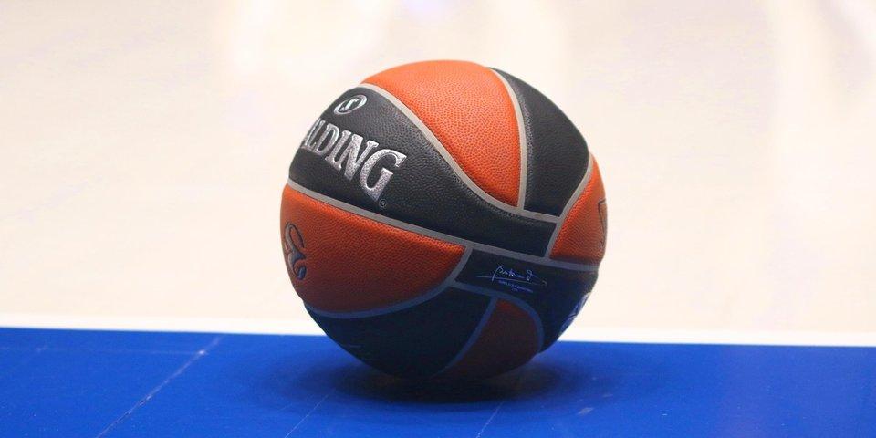 Евролига опровергла информацию о том, что матчи турнира будут проходить без зрителей