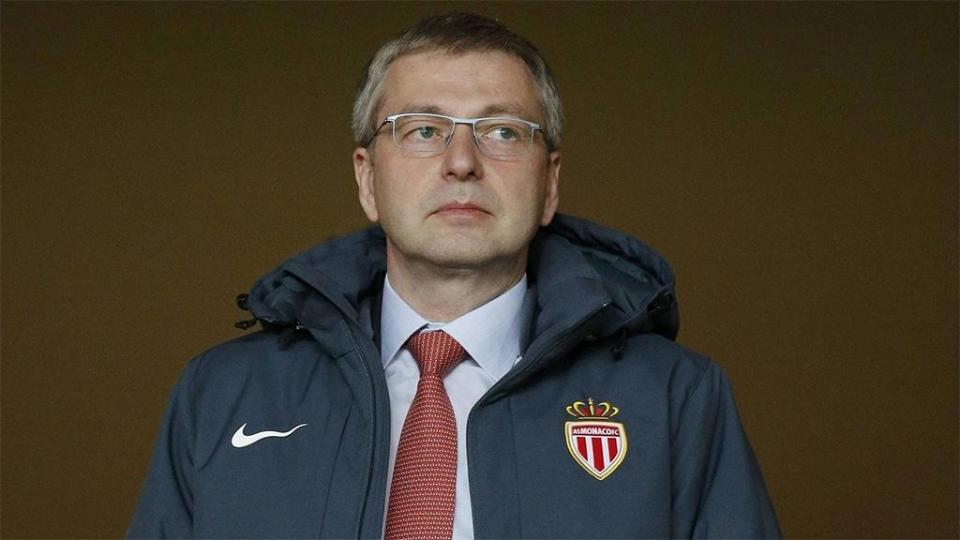 СМИ: Рыболовлев вкладывал деньги в «Монако» в обход правил финансового fair play