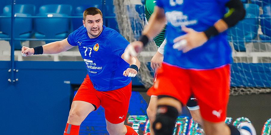 ЦСКА стал бронзовым призером Кубка «Матч ТВ»