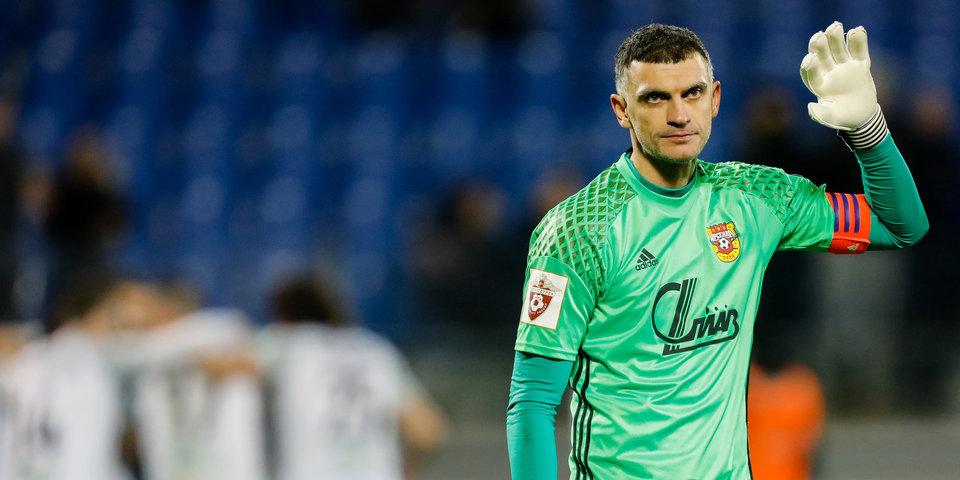 Владимир Габулов: «Стану ли министром спорта Осетии? На следующей неделе будет конкретика»