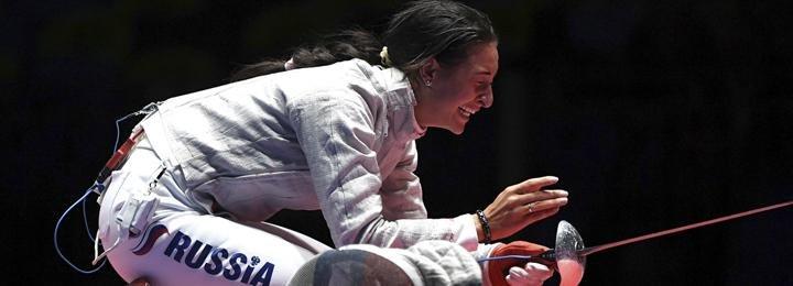 12 фотографий о финале мечты на Олимпийских играх