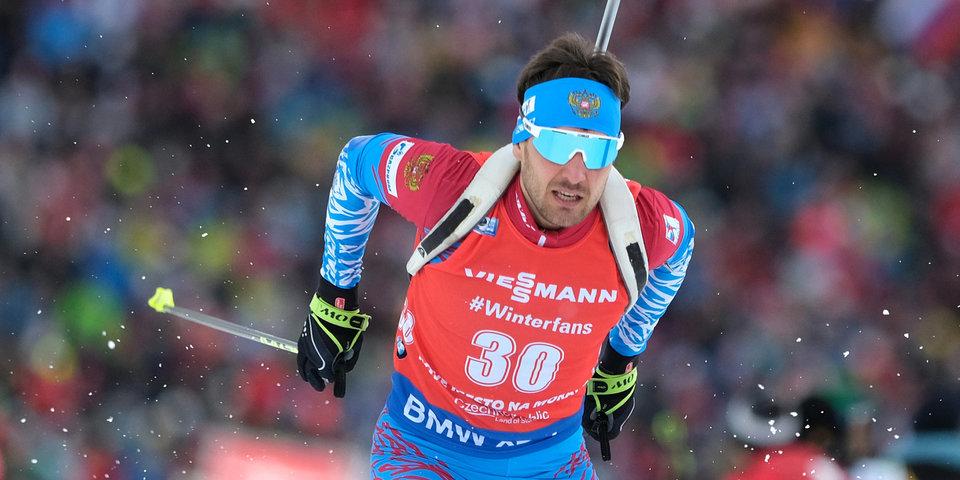 Евгений Гараничев: «Чешские болельщики негативно реагировали, когда мимо них проезжал спортсмен из России»