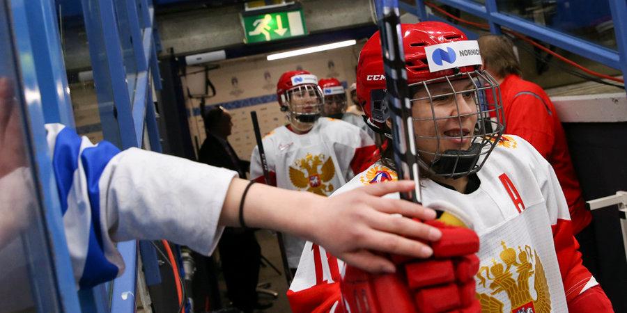 Михаил Чеканов – о матче против США: «Задача-максимум – надо попытаться выиграть»