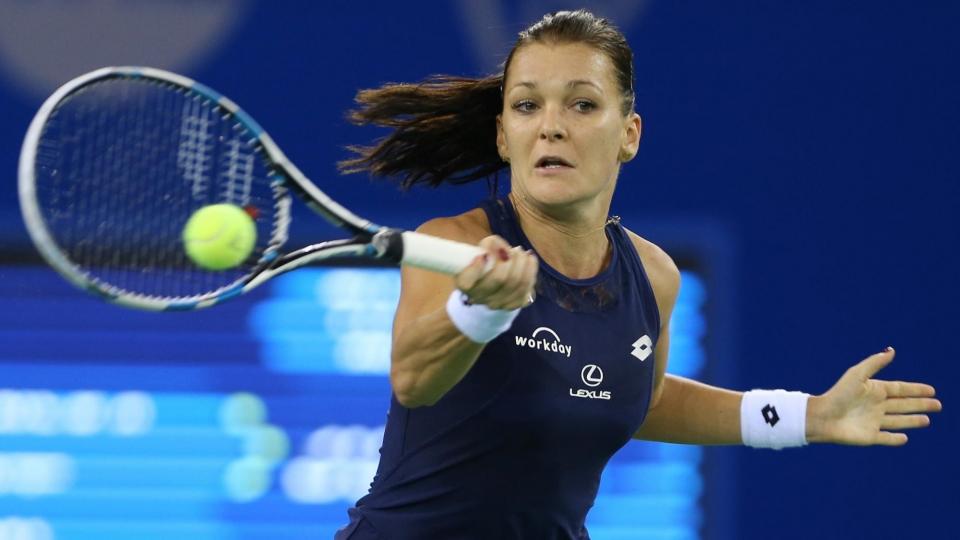 Новак Джокович: «Радваньская запомнится как одна из самых умных теннисисток»
