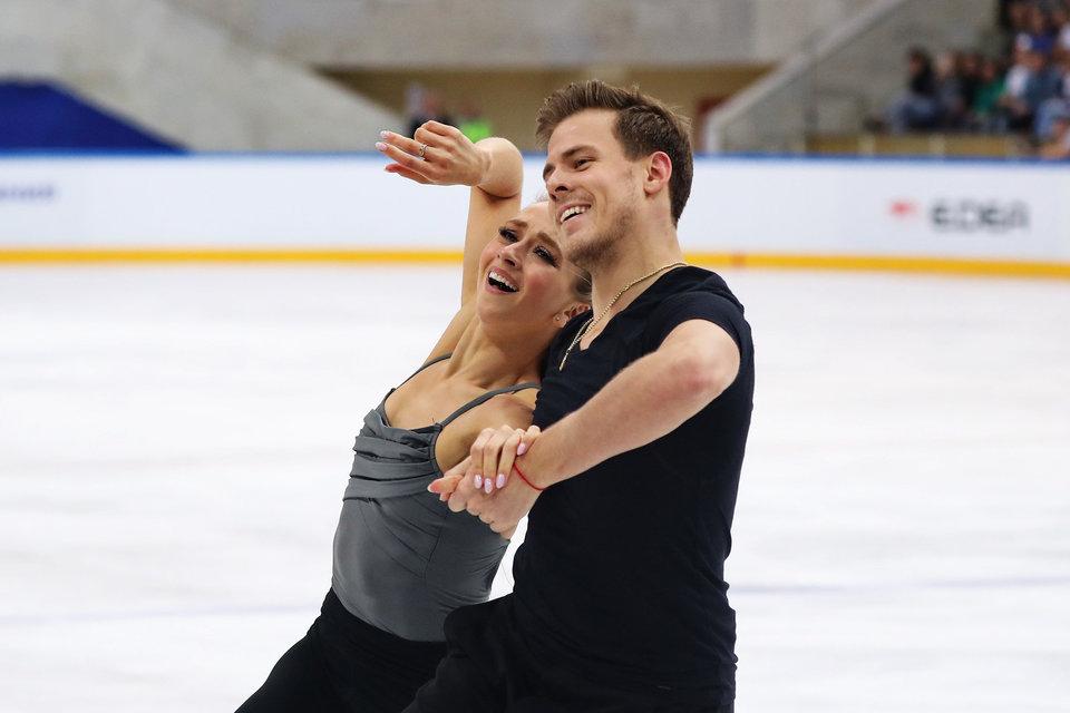 Никита Кацалапов — о выступлении на чемпионате Европы: «Наше счастье сейчас абсолютно неполное»