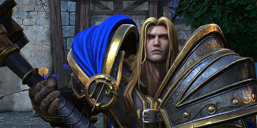 Во имя света: в какие стратегии поиграть вместо Warcraft: Reforged